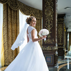 Wedding photographer Evgeniya Malofeeva (Malofeeva). Photo of 17.07.2014