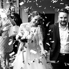 Wedding photographer Evgeniya Antonova (antonova). Photo of 01.02.2019