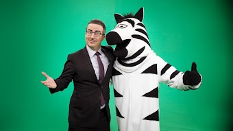 Last Week Tonight with John Oliver 95