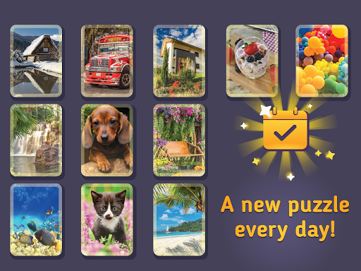 Relax Puzzles apkpoly screenshots 10