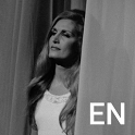 Dalida Exhibition icon