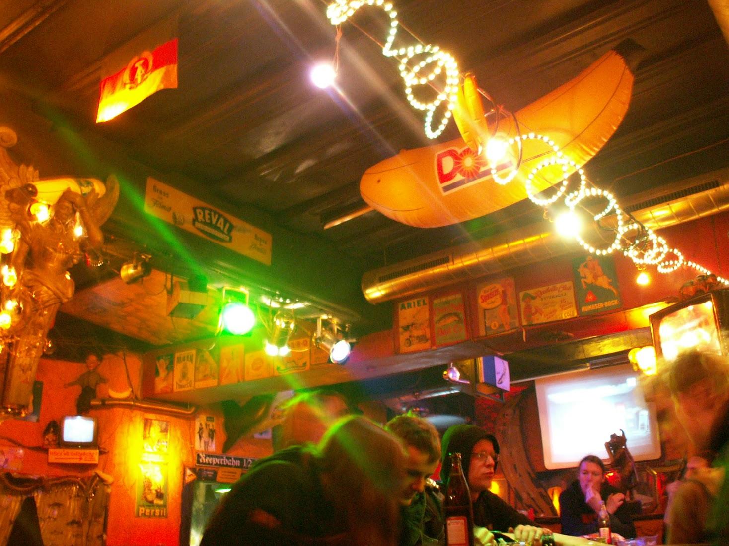 Club Banane (Regensburg)