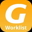 eGov Worklist