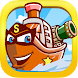 Sensaku Islands 海の競合 - 艦砲 - Androidアプリ