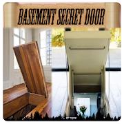 basement secret door icon