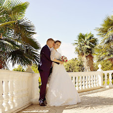 Wedding photographer Gennadiy Mikhalkov (id354199082). Photo of 04.11.2017