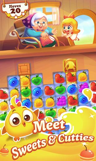 Gummy Wonders- screenshot thumbnail