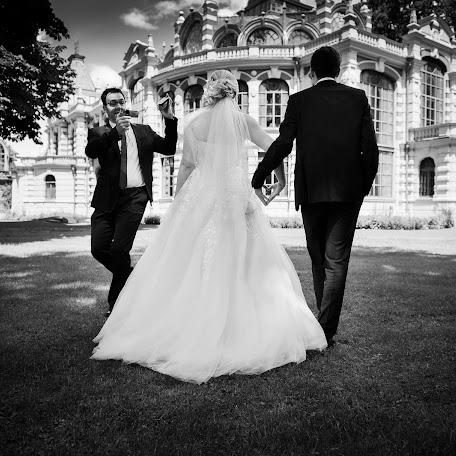 Hochzeitsfotograf Klaus Fies (fies). Foto vom 17.08.2017