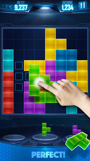 Puzzle Game  captures d'u00e9cran 2