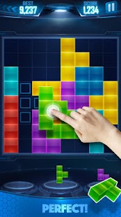 Puzzlespiel Screenshot