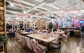 Ресторан SKY8 Terrace & Grill