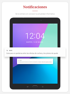 Download NIUS - Actualidad e información For PC Windows and Mac apk screenshot 11