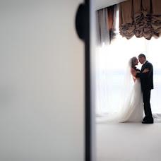 Wedding photographer Mikhail Leschanov (Leshchanov). Photo of 07.04.2017