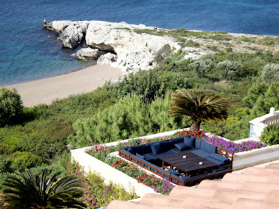 Anassa Hotel in Cyprus