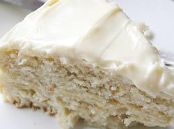 Easy Fluffy Cream Cheese Frosting Recipe