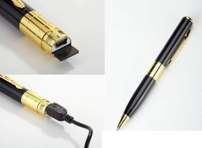 bút camera giá rẻ