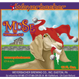 Logo of Weyerbacher Muse Farmhouse Ale