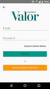 Valor screenshot 6