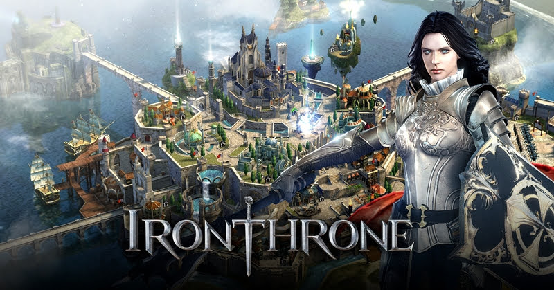 [Iron Throne] 2 ฟีเจอร์ใหม่! เปิดประสบการณ์ทัวร์นาเมนต์ 128 สหพันธ์!