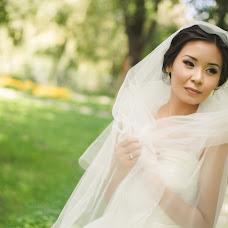 Wedding photographer Kristina Glova (KristinaGlova). Photo of 01.10.2015