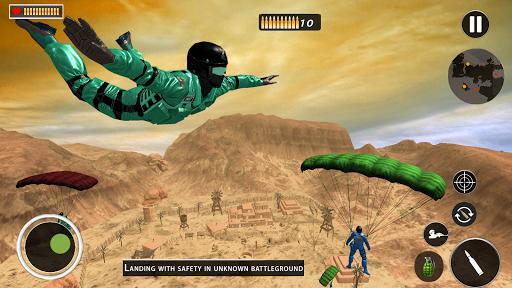 Free Firing Battleground Commando Survival Squad 1.0.5 screenshots 3