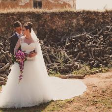 Wedding photographer Alfonso Corral meca (corralmeca). Photo of 28.05.2015