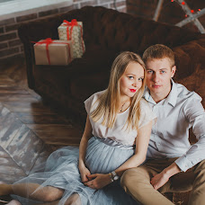 Wedding photographer Anastasiya Velens (Vellens). Photo of 08.11.2016