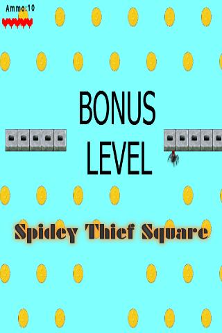 Spider Thief Square