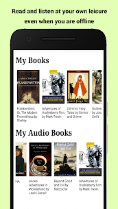 Be Smart: 50000+ Books and 11000+ Audiobooks 2