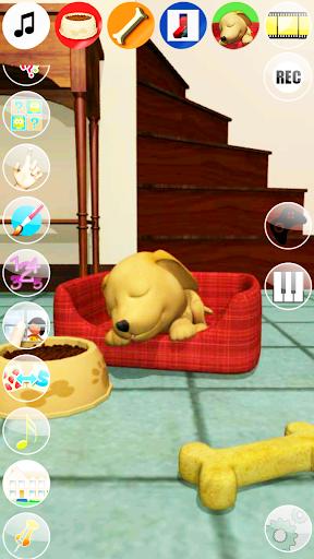 Sweet Talking Puppy screenshot 8