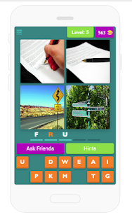4 pics 1 word 4 letters game android apps op google play 4 pics 1 word 4 letters game miniatuur van screenshot expocarfo Gallery