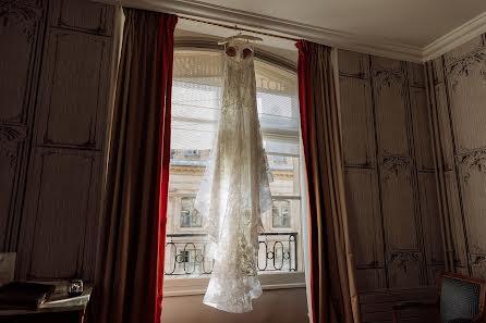 Fotografo di matrimoni Dimitri Finko (dimafinko). Foto del 06.02.2020