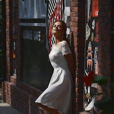 Wedding photographer Andrey Talan (ANDREtal). Photo of 06.10.2018