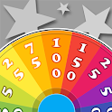The Wheel Game Questions icon