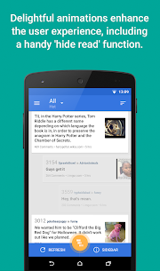 Relay for reddit Pro v9.0.14 APK 5