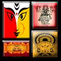 Durgama Live Wallpaper icon