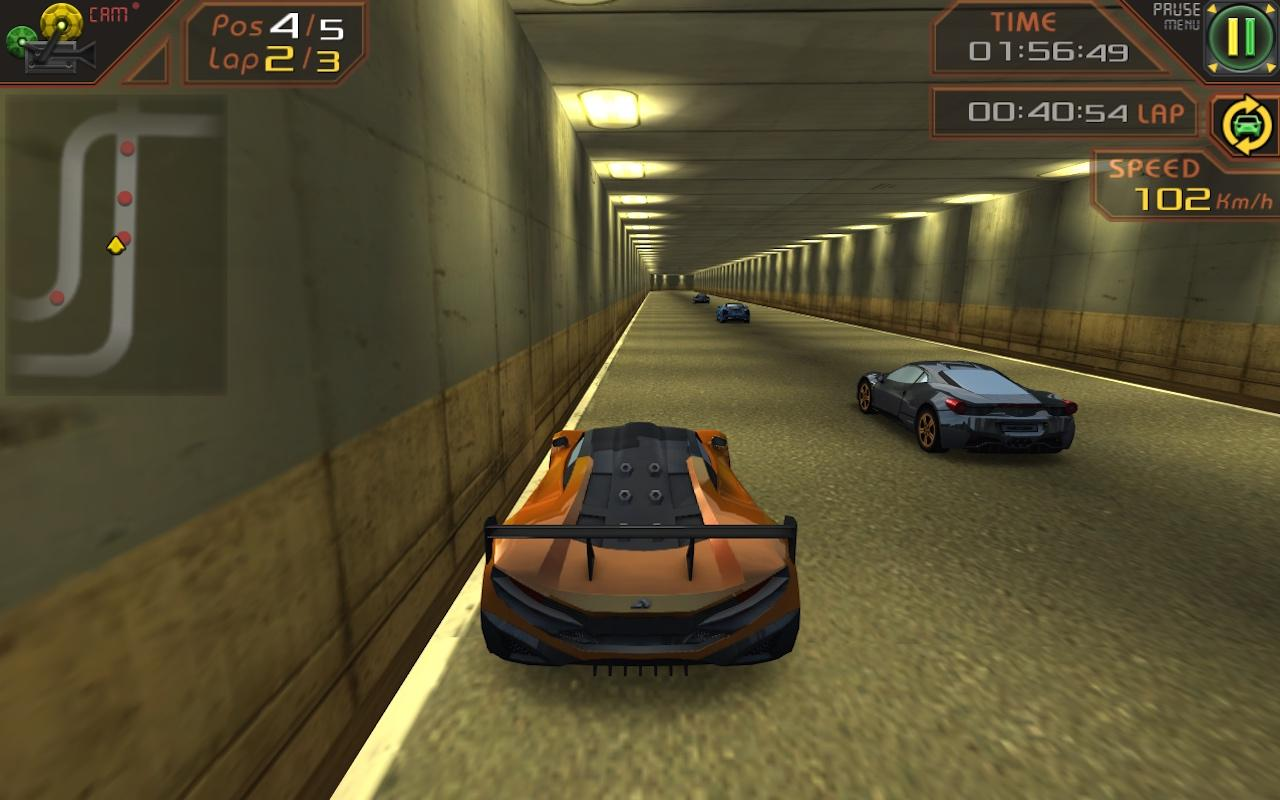 Hyper Cars Android Apps On Google Play