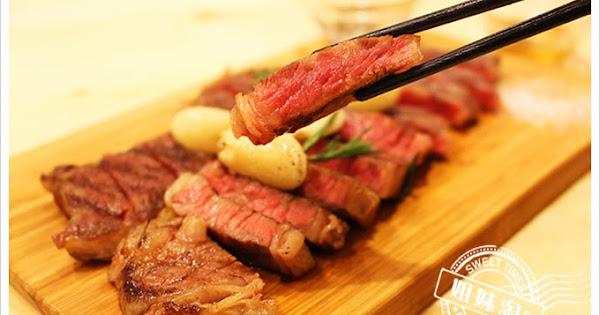 Manniu慢牛 創意牛肉料理