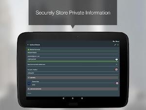 1 Keeper® Password Manager App screenshot