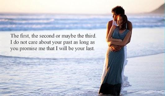 Love Quotes pics screenshot
