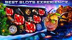 screenshot of Scatter Slots - Free Casino Slot Machines Online