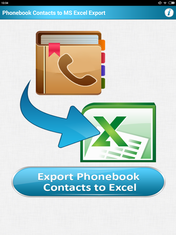 how to add contacts from excel to google contacts