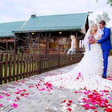 Wedding photographer Lyudmila Gricenko (mila13). Photo of 27.06.2016