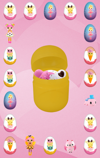 Surprise Eggs 106 screenshots 3