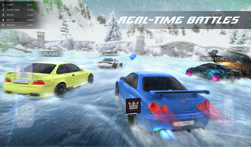 Tuning Club Online screenshots 7