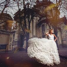 Wedding photographer Denis Kaseckiy (nskfoto). Photo of 27.09.2016