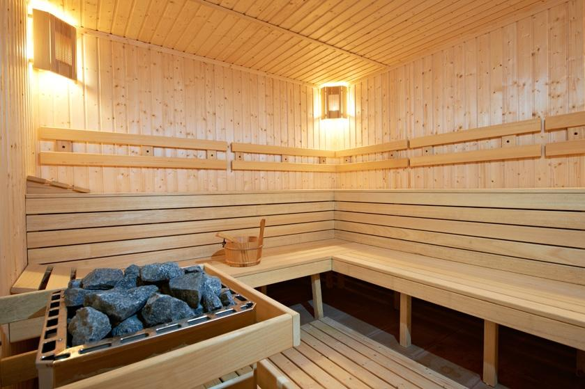 Image result for sauna therapy