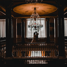 Wedding photographer Darya Troshina (deartroshina). Photo of 12.09.2017