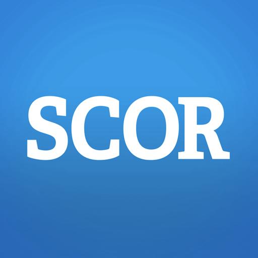 APICS SCC SCOR App