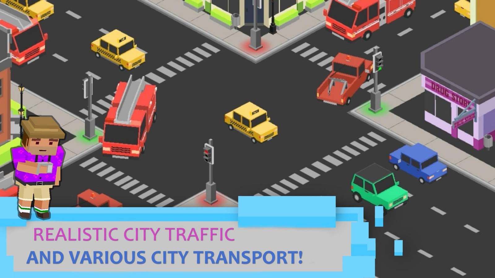 Crossroads: Traffic Light - Android Apps on Google Play for Real Traffic Lights  155fiz
